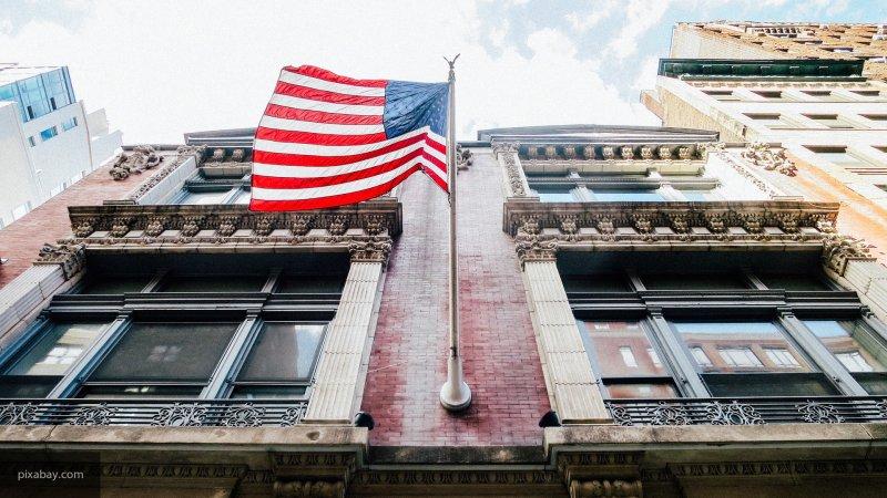 Министерство торговли США запретило работать с производителем микрочипов Fujian Jinhua из КНР