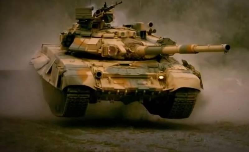 Defence24: Сирийские Т-90 наизготове – будет ли война с Турцией?