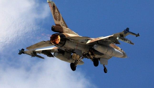 Израиль признал, что разбомбил ядерный реактор в Сирии в 2007 году