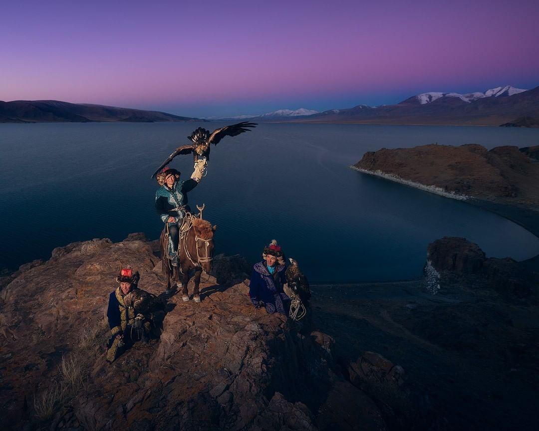 Последний рубеж кочевой культуры: Монголия на фотографиях Денниса Хеллвига монголия