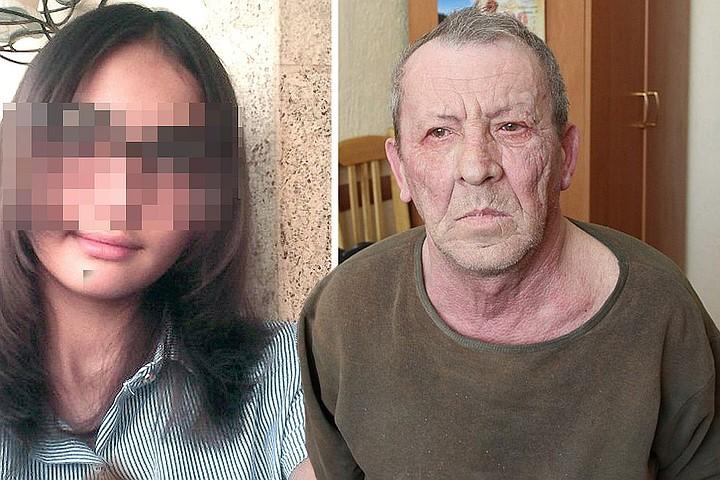 Под Волгоградом целый город 4 дня искал пропавшую пятиклассницу