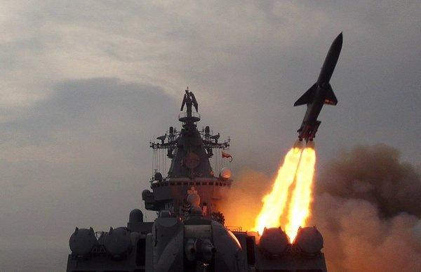 Ракета весом 500 кг, летящая в 6 раз быстрее пули: Новая разработка РФ поставит точку в споре с ПВО НАТО