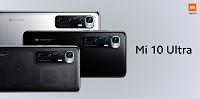 Xiaomi Mi 10 Ultra стал первым в мире смартфоном с глубокой настройкой GPU и обновляемыми драйверами