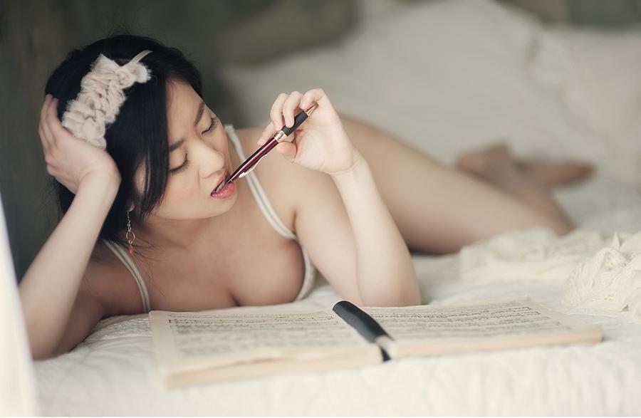 Как сделать сексуальный кадр — фотогид для девушек