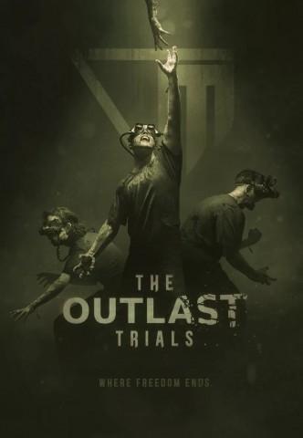 Анонсирована новая глава хоррор-серии Outlast. Но есть подвох action,horror,the outlast trials,Игровые новости,Игры,Хоррор