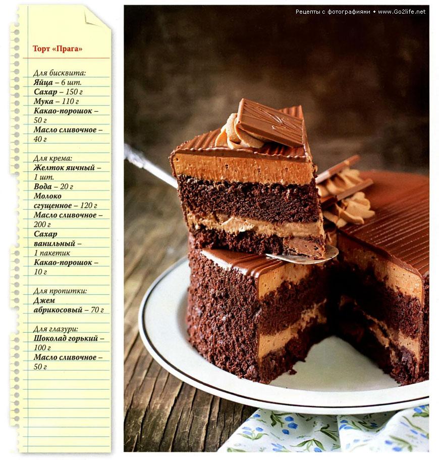 стильно картинки про рецепт торта честно
