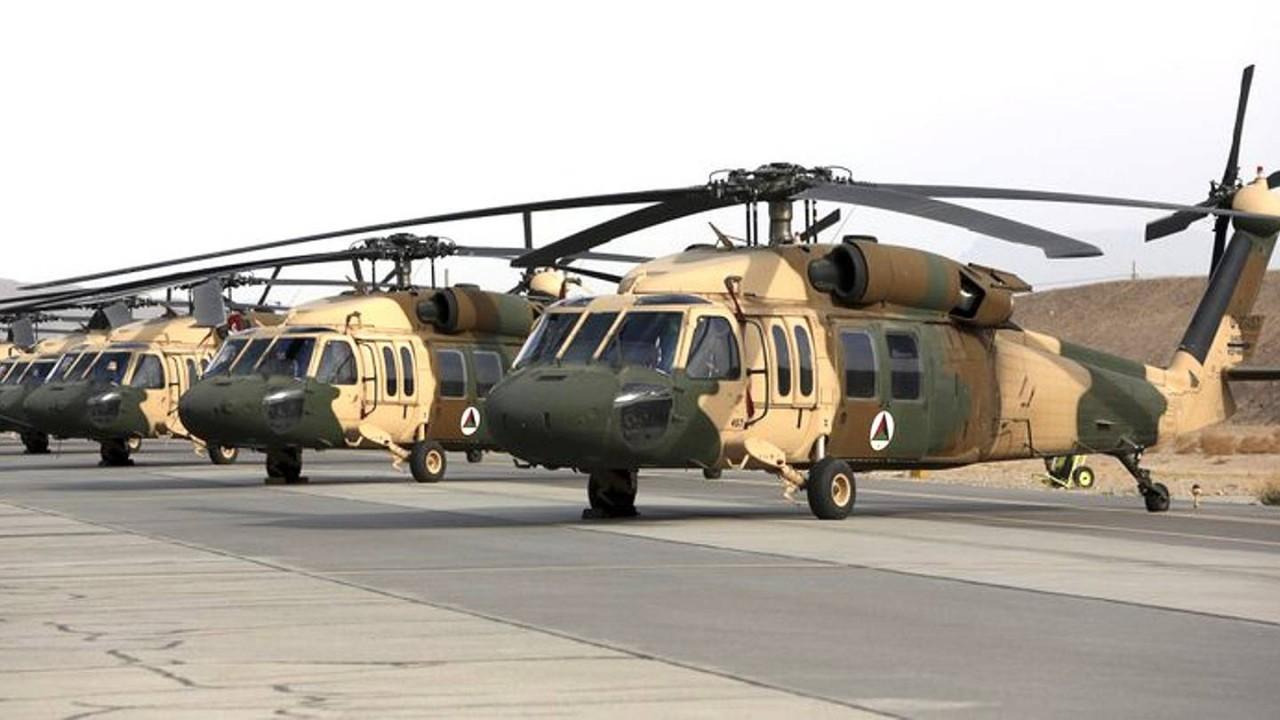 В Пентагоне признали превосходство российских Ми-17 над американскими Black Hawk