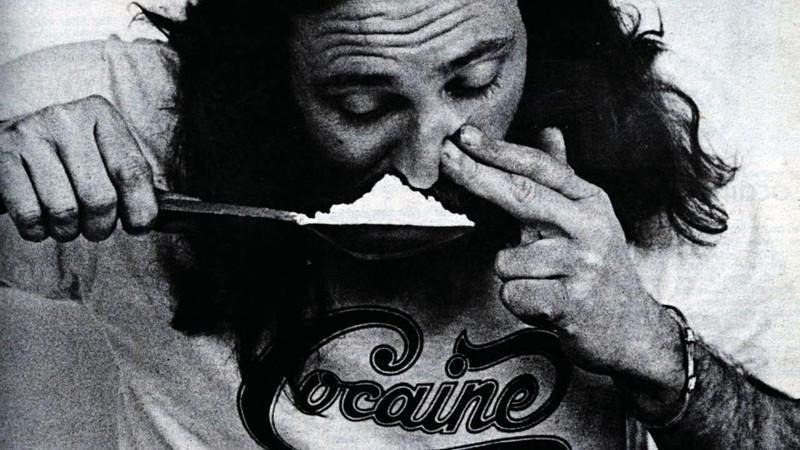 В конце XIX века кокаин свободно продавался в аптеках. интересное, факты
