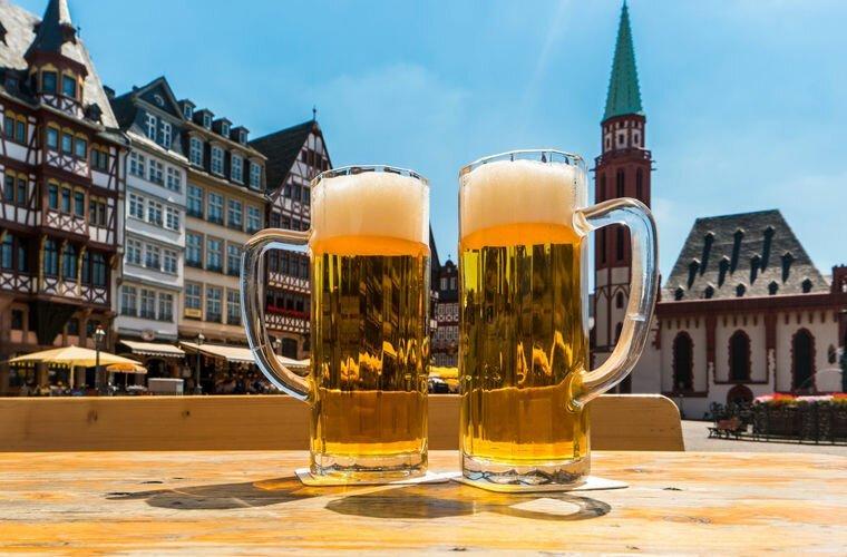 Пиво — товар из первой десятки германия, люди, подборка, страна, традиции, факты