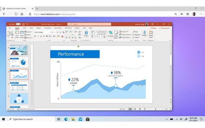 Облачный сервис Windows 365: каков он будущее,бытовая техника,гаджеты,Интернет,компьютеры,ноутбуки,планшеты,Россия,техника,технологии,электроника