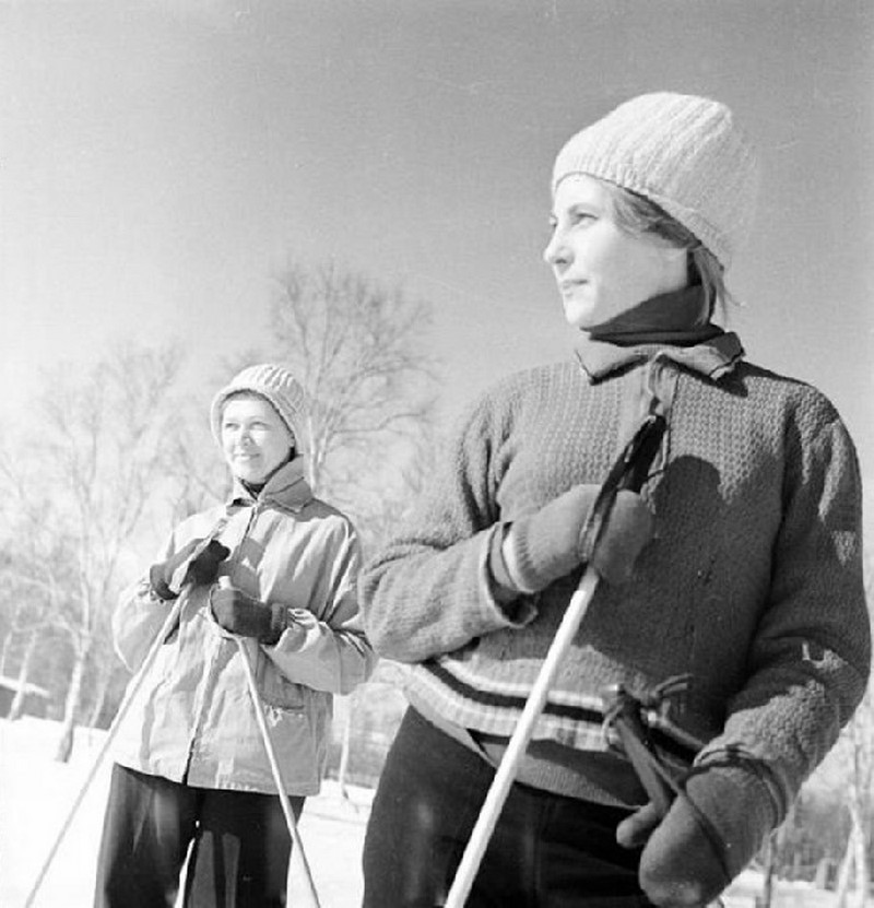 Чем жила и как развлекалась молодежь 60-х в Советском Союзе
