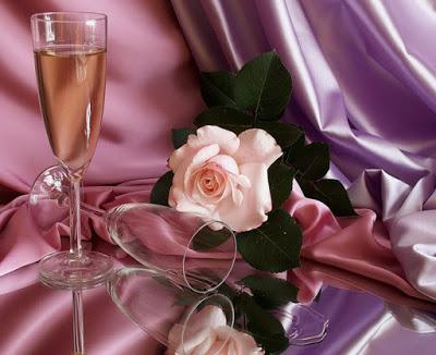 Натюрморты в розовых тонах! …