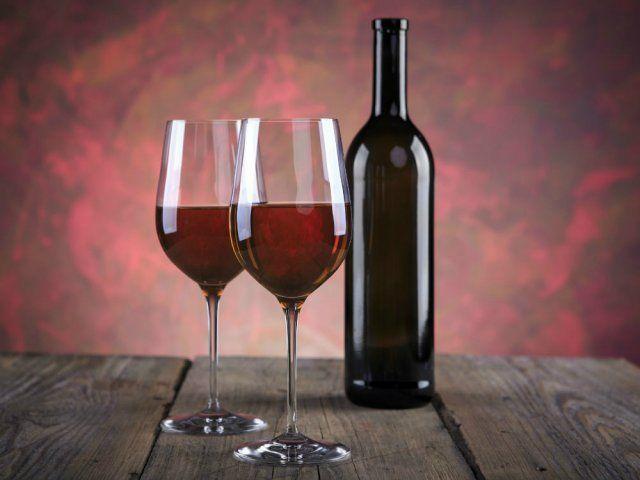 Домашнее вино из винограда: 14 простых рецептов