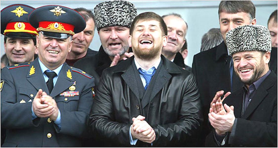 """Чеченцам не все прощают: """"Газпром"""" отказался списать долги за газ на 9 млрд"""