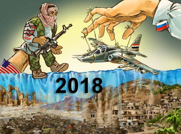 В двух шагах от победы: ключевая операция в Сирии – начата