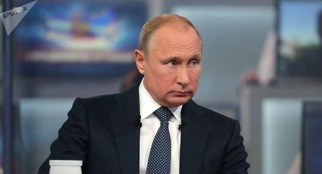 Гаспарян: Латвия - это не Крым, Путин ее спасать не придет
