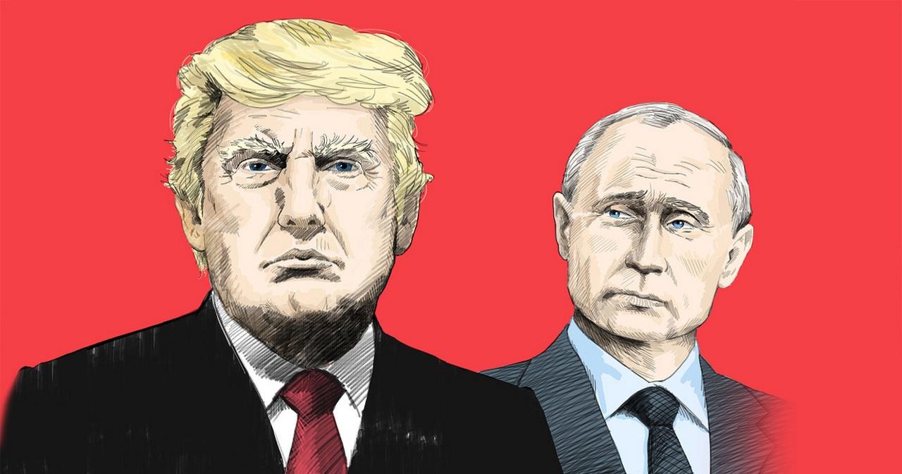 Истерика глобалистов: почему американцы хотят видеть Путина своим президентом?