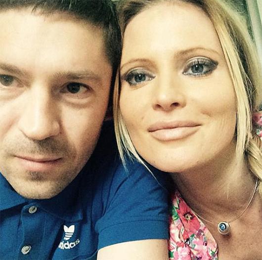 Дану Борисову после свадьбы не узнать