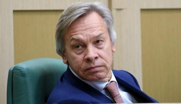 Сенатор высмеял призыв Климкина ввести санкции против Шредера