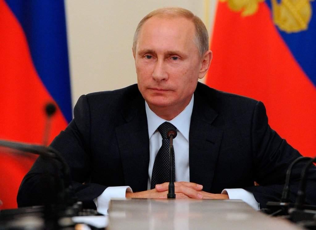 Путин прокомментировал орган…