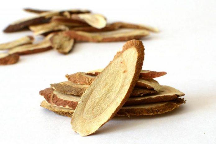 Преимущества для здоровья от корня солодки