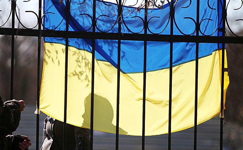 Парадоксы Крыма: С Бандерой в сердце и «шмайсером» в хате
