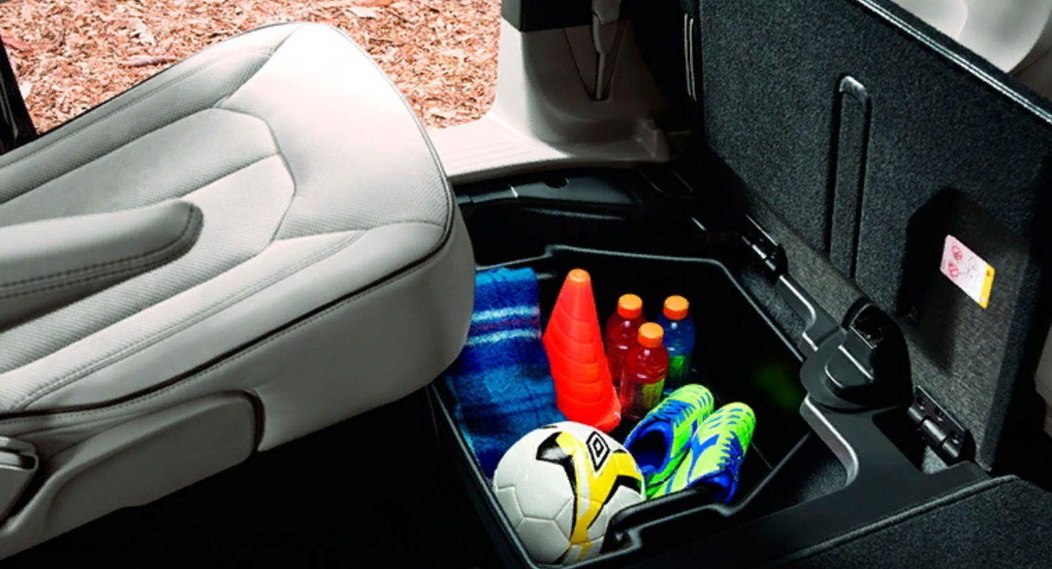 Обновленный Chrysler Pacifica получает аксессуары Mopar Автомобили