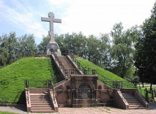 Истины Полтавской битвы подтверждаются днём сегодняшним