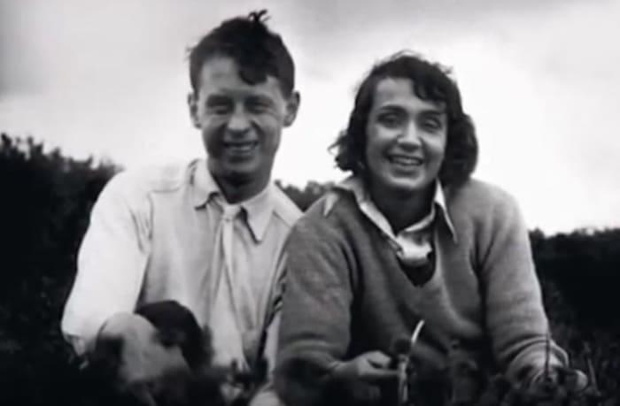 Почему первая жена Ивана Пырьева хотела свести счеты с жизнью: Угасшая звезда Ады Войцик Ада Войцик,киноактеры,СССР