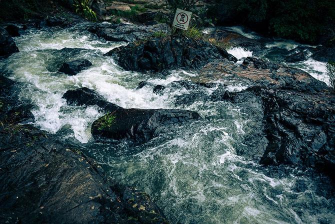 Путешествие к самому большому водопаду Вьетнама