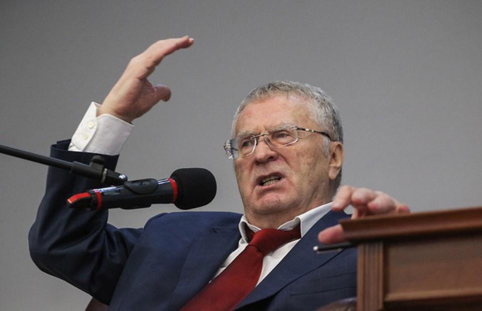 Жириновский предложил списат…
