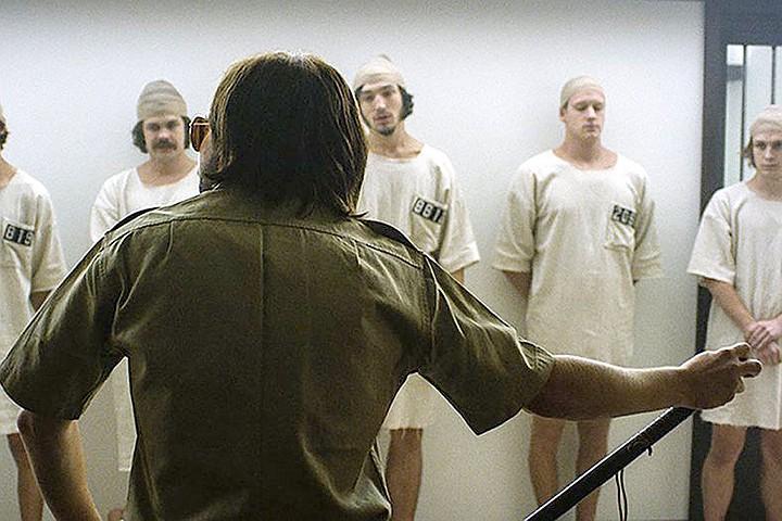 Стэнфордский тюремный эксперимент объявили постановкой - американский журналист обнаружил доказательства