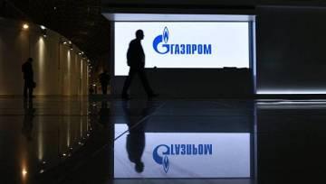 """""""Газпром"""" начинает и выигрыв…"""