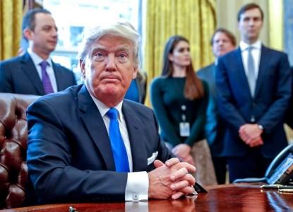 """Трамп нашел способ перерезать """"Северный поток - 2"""""""