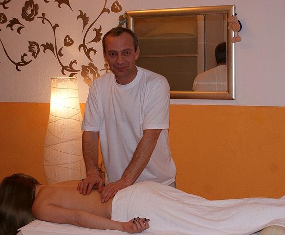 Сочи массаж мужчинам