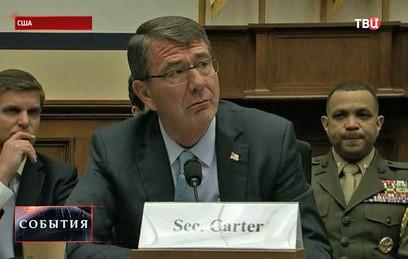 Пентагон: Турция недостаточно борется с боевиками ИГ