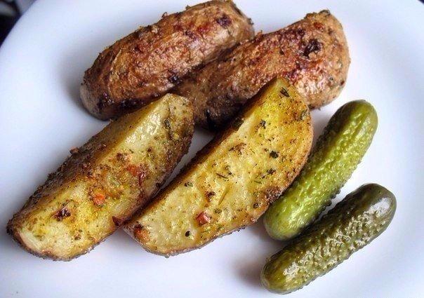 Как приготовить картофель по…