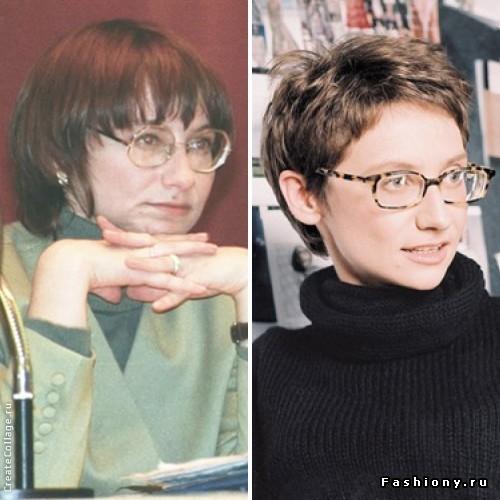 Звездный Lookalike: Эвелина Хромченко