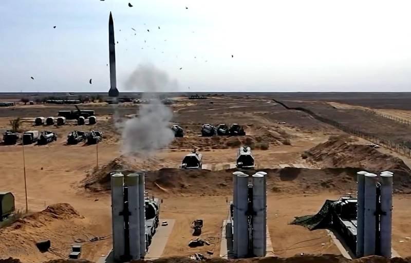 Российские ЗРК наконец начали менять военный расклад в Сирии