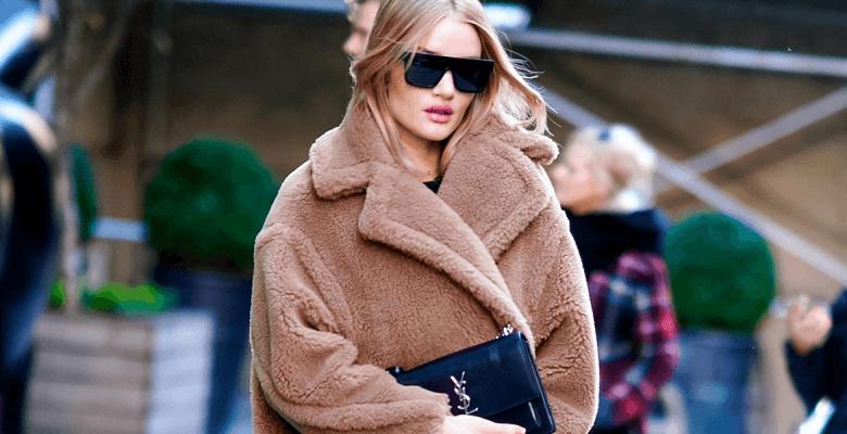 Идеальные экошубы и пальто-ч…