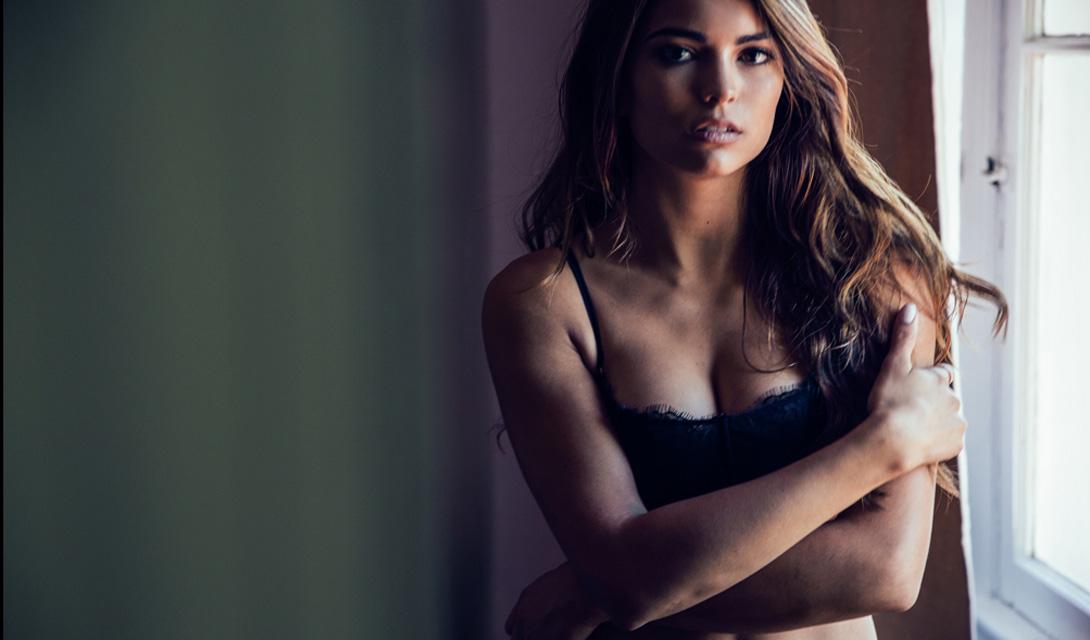 Кайра Санторо: энергия жизни девушки