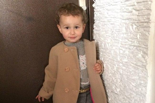 original Мастер-класс по пошиву детского двубортного пальто