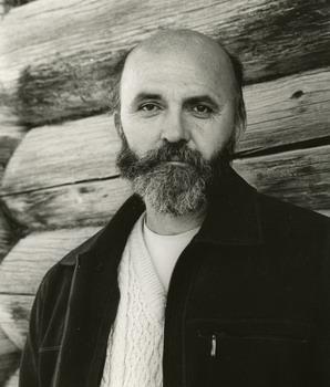 Русский поэт Николай Зиновьев