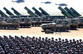 Когда китайские ракеты действительно станут для России угрозой