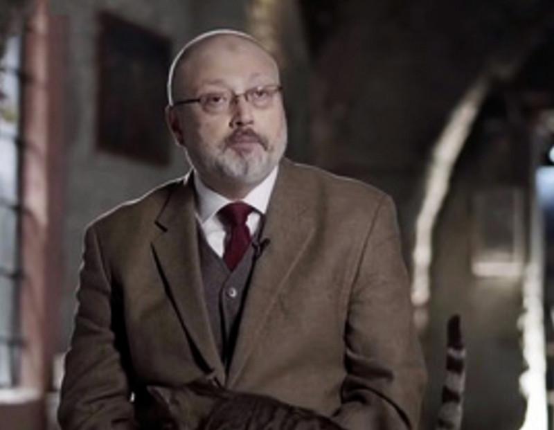 Саудовская Аравия отказалась делиться с Турцией информацией по делу Хашогги