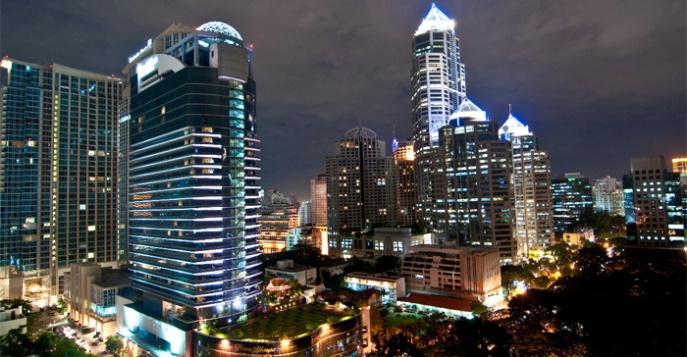 Бангкок - город ангелов или демонов?