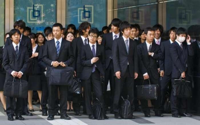 Выжить любой ценой: 20 фактов о том, как работают японцы