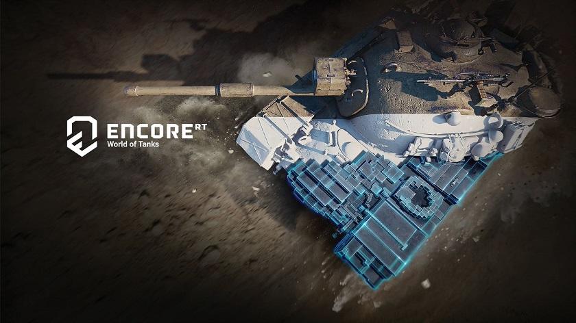 «Заработает даже на GTX 470»: разработчики World of Tanks о введении Ray Tracing в игру world of tanks,графика,Игровые новости,Игры