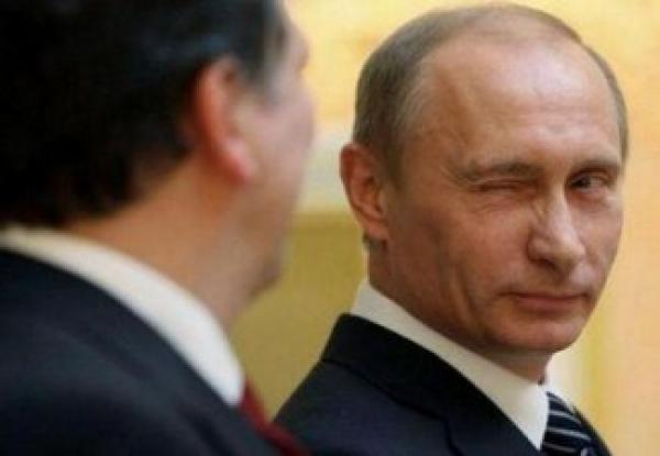 Путин ответил на личное оскорбление!
