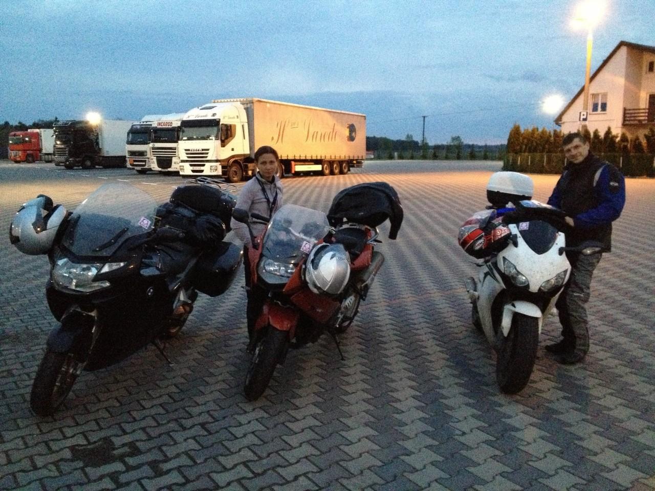 Самые интересные статьи из мира мотоциклов Как выбрать мотоциклКакими бывают мотоциклы